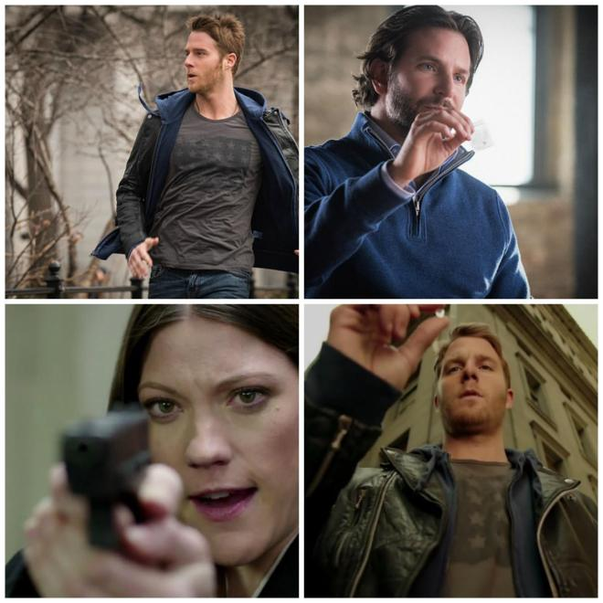 collage limitless series cbs
