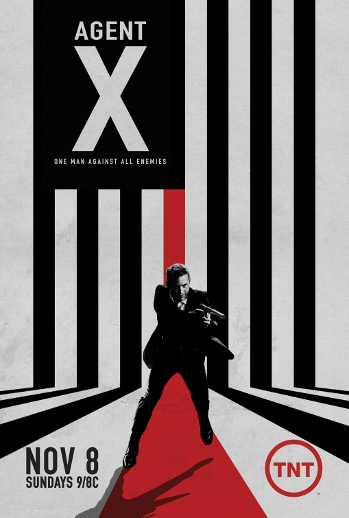 agent_x poster tnt