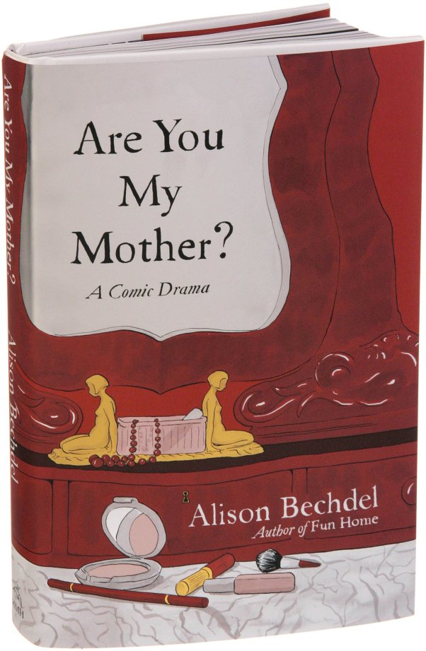 are-you-my-mother-alison-bechdel