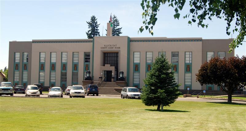 Washington: Klickitat County | Every County