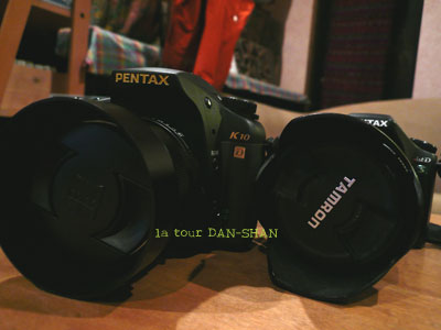 PENTAXs