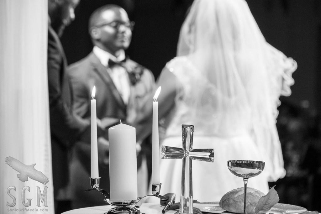 Sample Wedding Photo by SonicGrifMedia