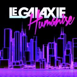 LeGalaxie Cover