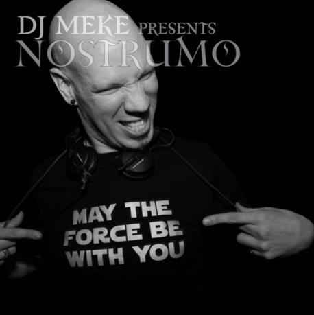 DJ Meke