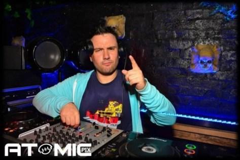 DJ Thumpa