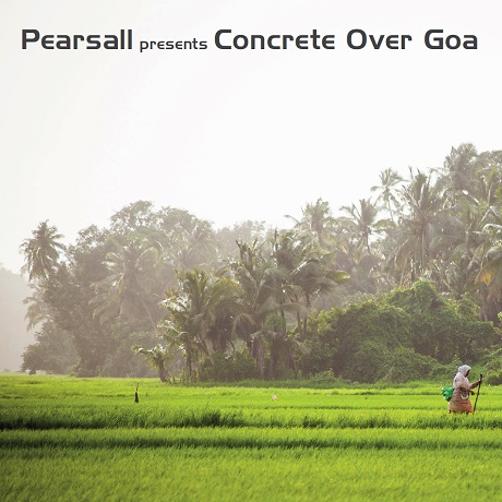 Concrete Over Goa
