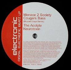 Menace 2 Society - Cougars Bass (Blizzard Boys Remix)