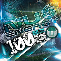Nu Energy 100 - The Final Chapter