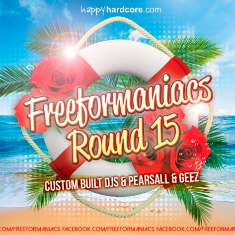 Freeformaniacs Round 5