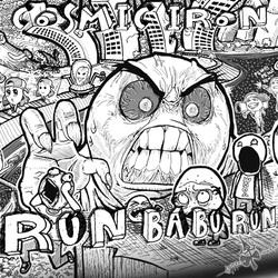 Cosmic Iron - Run Babu Run