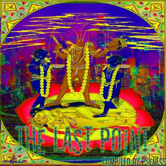 VA - The Last Point