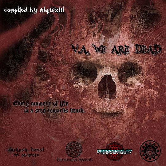 va - we are dead horrordelic psytrance free 2013
