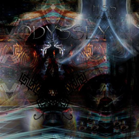 Va Odyssey Helicon Sound System Records free psytrance