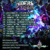 A Free Dark Psy, Psycore and Hi-Tech Psychedelic trance compilation from Sonic Tantra Records