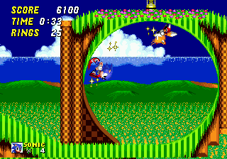 Zone 0 Gt Sonic 2 Gt Background Information