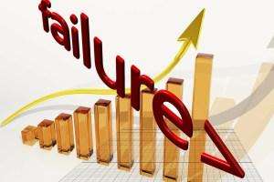 失敗の克服