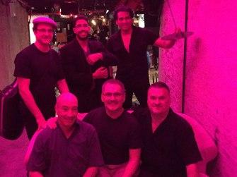Sonido-Costeno-group-shot-Subrosa-Blue-Note-Group-Highline-ballroom-club-NYC