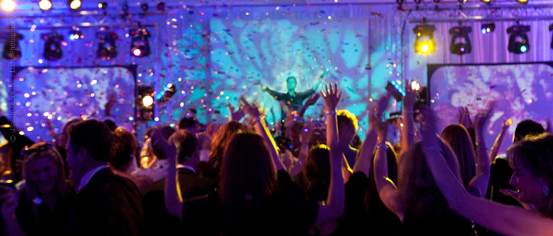 Houston's Best Wedding Latin DJ Best Corporate Event DJs