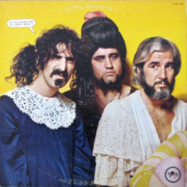 We're Only in It for the Money_3_Zappa