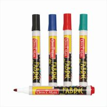 Soni Office Mate - Fabric Marker in Pack of 10 pcs 2