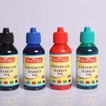 Soni Office Mate - White Board Marker Refill Ink 100 ml 1