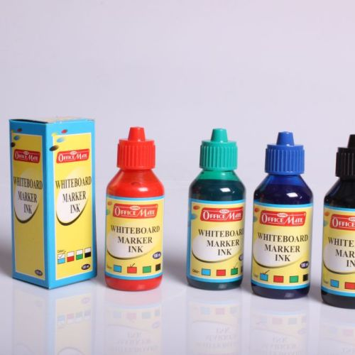 Soni Office Mate - White Board Marker Refill Ink 100 ml 2