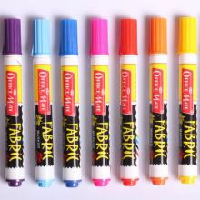 Soni Office Mate - Fabric Marker in Pack of 8 Pcs PP Box 2