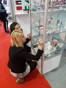 Istanbul Stationery & Office Fair 2020 - Soni-OfficeMate 5