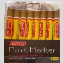 Paint Marker Golden