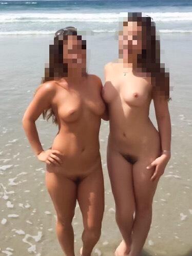 Think, kvinnor nakna