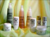 Deluxe Combination Sonja Botanicals Skin care products