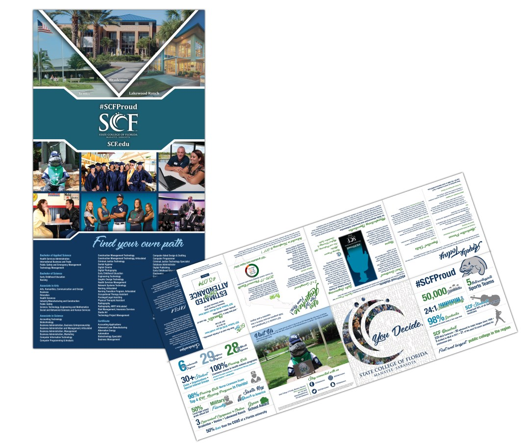 Admissions Folded Poster_30x15