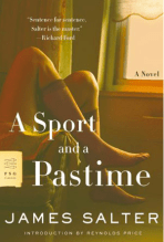 A Sport and a Pastime cover image