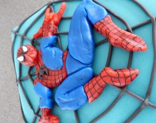 taart_spiderman2