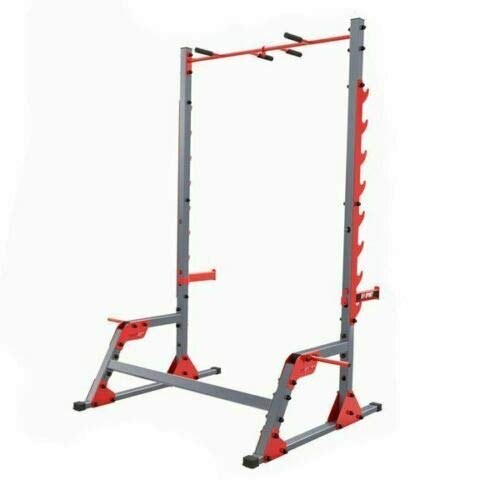 top 10 squat rack with pull up bar uk