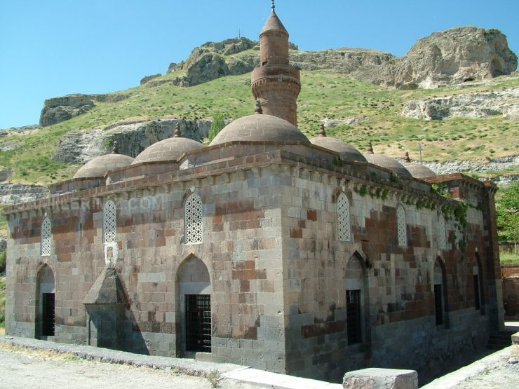 bitlis cami halısı