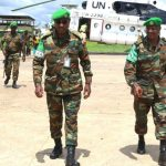 AMISOM Troops Get New Operational Vehicles To Boost Capability
