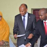 Deputy Prime Minister launches the National Secondary School Examination