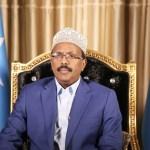 President Mohamed Abdullahi Farmajo's message on international youth day
