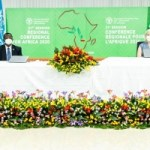 African countries convene at UN FAO conference to plan way out of hunger crisis