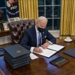 Biden ends travel ban on Muslim countries