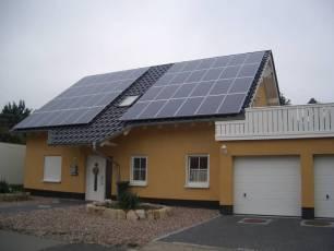 aleo solar in Kassel/ Hessen
