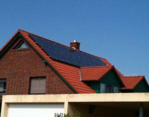 Sunpower in Elxleben/ Thüringen
