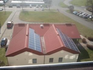 Photovoltaikanlage 1000 Dächer Programm in Friedrichroda