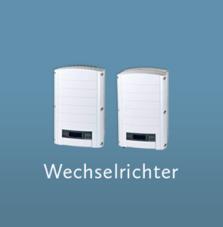 SolarEdge_Wechselrichter