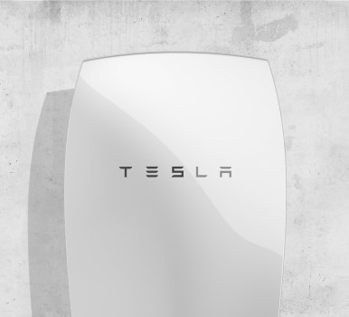 Tesla Powerwall kaufen