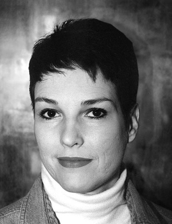 Maria W. Faust