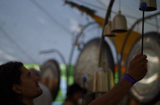 Ancient Trance, Festival, Hippie, Taucha, Maultrommel, Weltmusik, Wiese, Leipzig, Chill Out