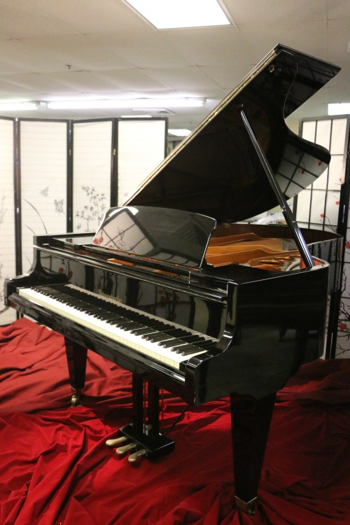 Bosendorfer Grand Piano Model 200 6'7