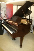 Reddish Steinway M Mahogany 1924 (Video) Just Rebuilt New Strings/Pins/dampers $19,500.